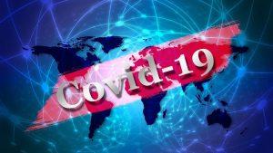 Covid-19 Coronavirus West Cheshire